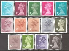 Great Britain Sc# Mh22/Mh162 Mnh Cat Val $20+ gtc