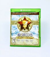 TROPICO 5 [COMPLETE COLLECTION] (2017) XBOX ONE [GAME & CASE] Tested *FREE SHIP*