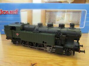 jouef hj2306 steam locomotive 141 ta 485 sncf  epoca111 dcc sound fitted