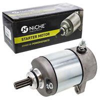 NICHE Starter Motor Honda 31200-HN5-671 31200-HN5-A81 31200-HN5-M01 TRX350