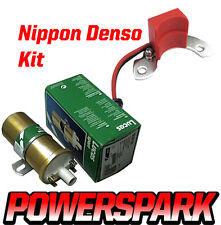 Bedford Rascal Electronic Ignition Conversion Kit & Lucas DLB105 Coil