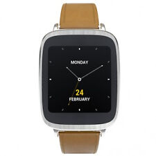 ASUS Smartwatches aus Leder mit Android