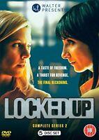 Locked Up Series 2 [DVD][Region 2]