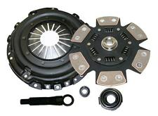 COMPETITION CLUTCH STAGE 4 FOUR KIT FOR 1990-1996 NISSAN 300ZX BASE NON-TURBO