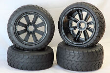 ON-ROAD ROUES HPI BAJA BUGGY 5B SS 5SC FLUX DUNE/COMBATTANT CARBOXYLIQUE 3