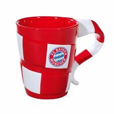 FC Bayern München Tasse schal Weihnachten 18814
