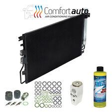 A/C Condenser Kit Fits: 2010 - 2015 Chevrolet Equinox - GMC Terrain L4 & V6