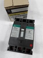 THED136045WL GENERAL ELECTRIC 3POLE 45AMP 600V CIRCUIT BREAKER NEW