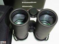 Docter Binocular Noblex 10x42 ED-Optik Fernglas Extra–low Dispersion Glass