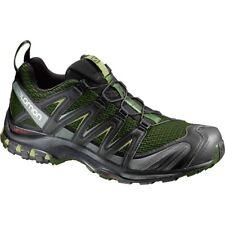 Zapatillas deportivas de hombre verdes, advantage