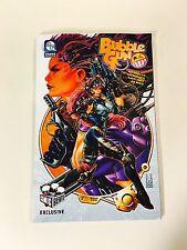 Bubble Gun Vol. 1 Comic Bento Variant, Aspen Comics, BubbleGun Volume 1