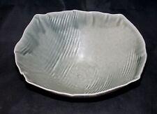 Mint Eric Jensen Porcelain Ceramic Pottery Bowl Warren MacKenzie student