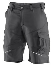 KÜBLER ACTIVIQ Shorts Kurze Hose Arbeitsshort Arbeitskleidung Workwear Herren