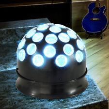 Led Disco Ball Light Swivel Shine Effect Lighting Stage Party Lamp