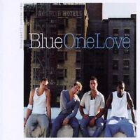 Blue One love (2002) [Maxi-CD]
