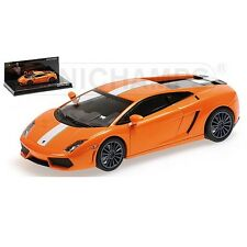 MINICHAMPS 1/43 SCALE LAMBORGHINI GALLARDO LP 550-2 2009