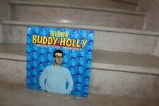 The Legend Of BUDDY HOLLY Original Early Recordings / CNR Records 6.28478 DP