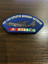 AC-130 Spectre Gunship Vietnam Patch