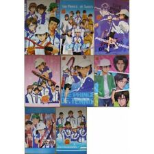 8 Posters The Prince Of Tennis