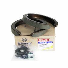 Handbrems Reparatur Satz Genuine KIT parking Brake for Korando Musso 483KT05010