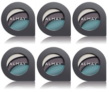 Almay Intense i-Color Evening Smoky for Blue Eyes, #150 Blues (6 Pack)