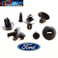 EL EF AU BA BF FG Territory Ford Plastic Clip Retainers XR6 XR8 FPV G6E Turbo x8