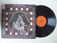 The Carter Family Travelin' Minstrel Band - Stereo Vinyl LP CBS S 65228 A1/B1