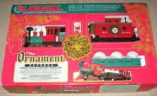 8-81017 Lionel The Ornament Express Train set