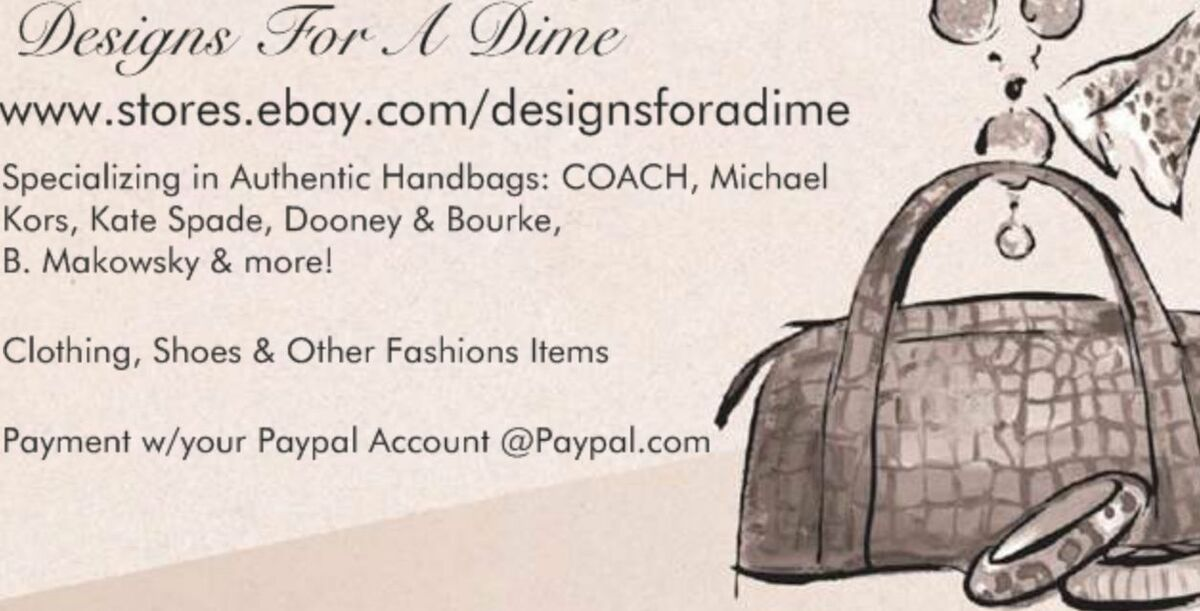 Designs For A Dime