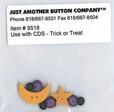 Jabc button pack for Cherrywood Design Studio's - Trick or Treat