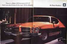 1971 GT-37 ORIGINAL Ad Buy 5+= FREE SHIPPING  CMY STORE 4MORE GREAT ADS