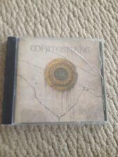 Whitesnake by Whitesnake Used Cracked Case