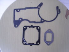 STIHL 044,MS440 Cylinder/Muffler/Crankcase Gasket Set