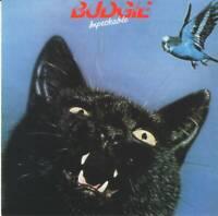 BUDGIE - IMPECKABLE (1978/1993) UK Hard Rock CD Jewel Case+FREE GIFT
