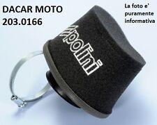 203.0166 AIR BOX POLINI APRILIA SR 50 R-FACTORY INIEZIONE (Motore Piaggio)