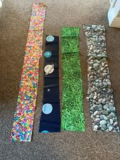 Cut Off Pvc Material - Tuff Tray Pieces