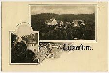 LICHTENSTERN OA Weinsberg / Kloster * AK um 1905