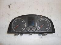 Tacho Kombiinstrument VW Touran 1,9 TDI Bj.2003-2006 1T0920861A
