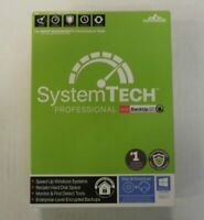 Summitsoft System Tech Professional sealed retail box CD & Download