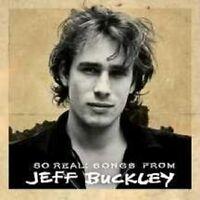"JEFF BUCKLEY ""SO REAL SONGS FROM JEFF BUCKLEY"" CD NEU"
