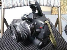 Canon DS126311 EOS Rebel T3i Digital Camera + 3 Lenses + Meike MK-550DL