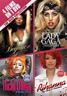 Diva Collection: Beyonce, Lady Gaga, Nicki Minaj and Rihanna (US IMPORT) DVD NEW
