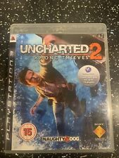 Uncharted 2 Among Thieves - PS3 Playstation 3