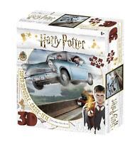 Ford Anglia Harry Potter Super 3D Puzzles 300 Pieces