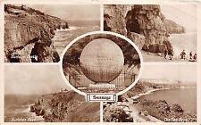 B92371 swanage real photo dorset uk