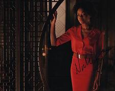 Naomie Harris (James Bond) signed 11x14 photo