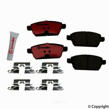 Disc Brake Pad Set-Brembo Rear WD Express 520 11610 253