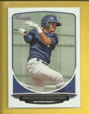 Mason Williams RC 2013 Bowman Draft Top Prospects Rookie Card #TP-3 Yankees Reds