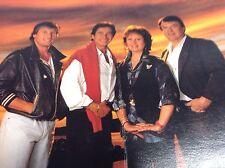 ALAIN MORISOD & SWEET PEOPLE Tape Cassette NATURES 1995 Kosmos Canada KOSX5-225