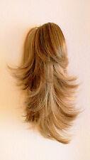 HAARTEIL-LEA- MITTELBLOND-HELLBRAUN (2 In 1) Einsteckkämme Solida Bel Hair (682)